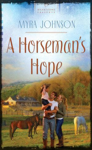 HorsemansHopeCover