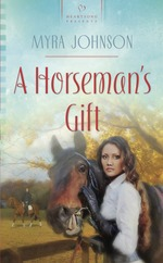 A Horseman's Gift cover